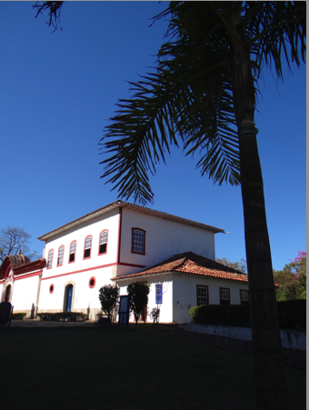 Museu do Oratório